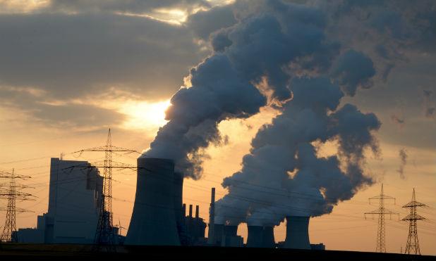 Diminuisce l'uso del carbone, buona notizia per il clima