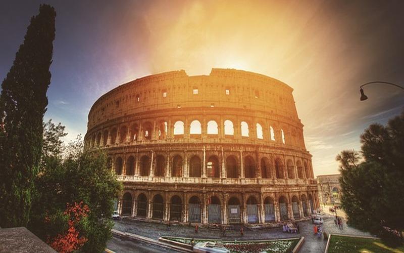 Previsioni meteo roma 15 giorni dal 7 al 22 ottobre meteo giuliacci it - Meteo bagno di romagna 15 giorni ...