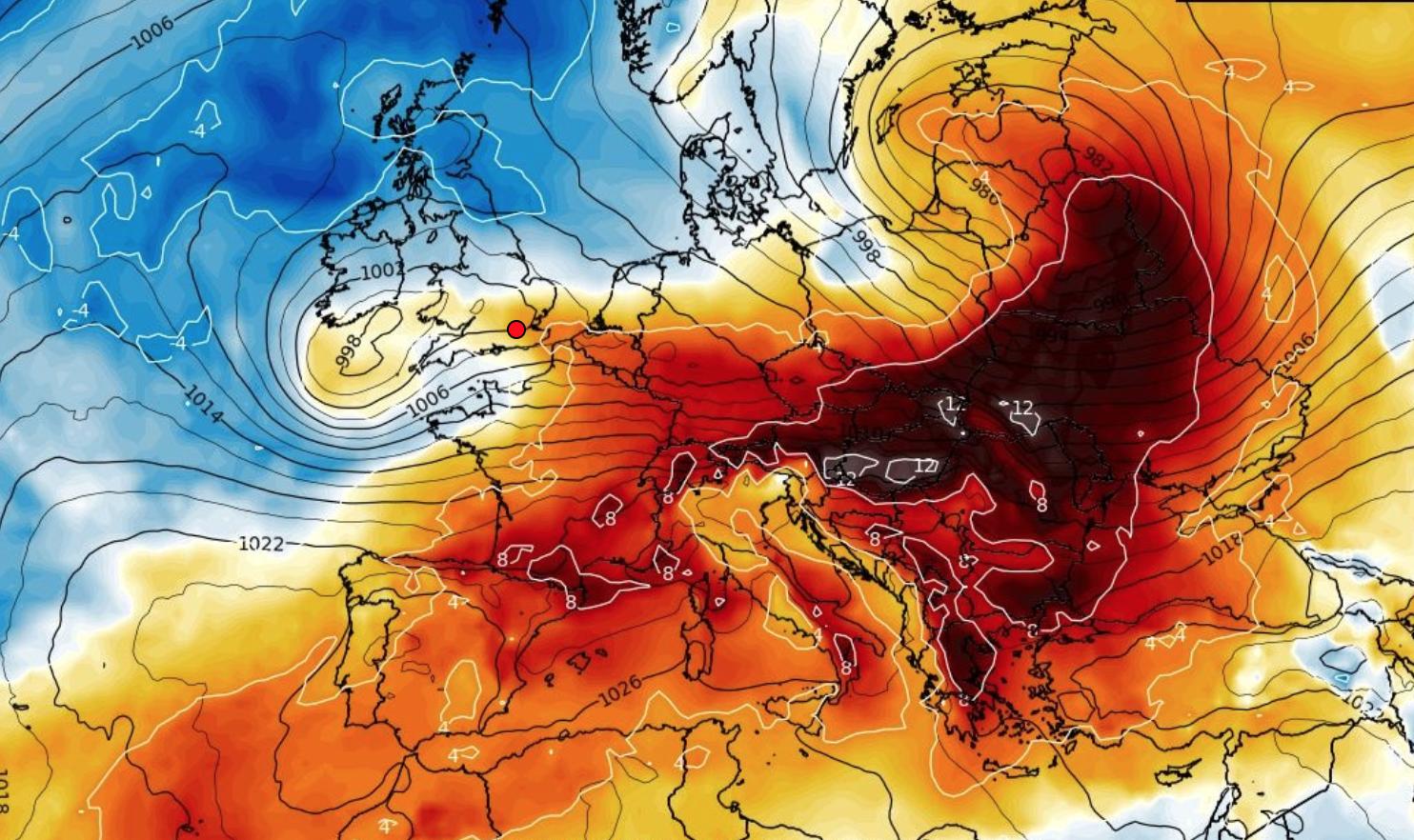Il Freddo Quando Arriva meteo inverno 2020: quasi inesistente. quando arriverà il