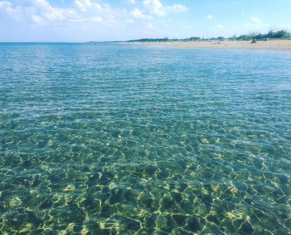 Riviera romagnola meteo giuliacci it for Volantino acqua e sapone l aquila