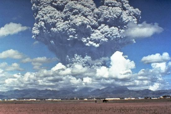 Pinatubo 1991