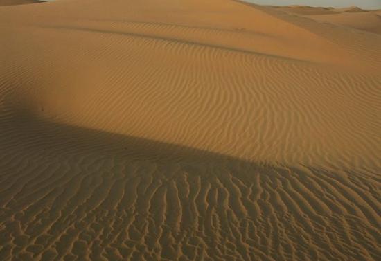 Deserto d'Arabia