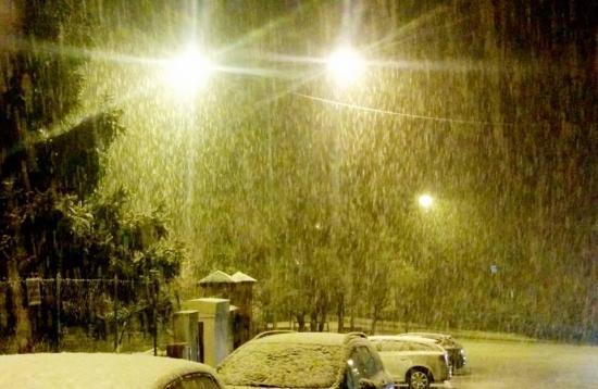 Neve Asti