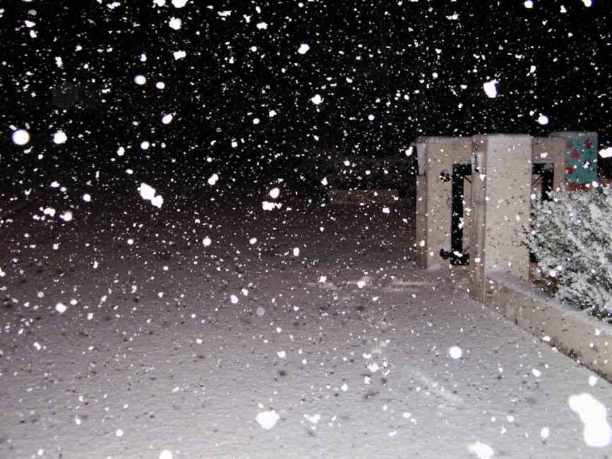 Meteo Abruzzo e Molise: il tempo previsto dal 5 al 7 ...