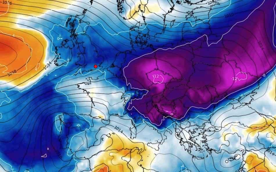 Previsioni Meteo, oggi e domani ancora maltempo in Calabria e Sicilia [DETTAGLI]