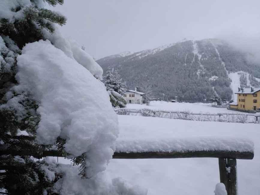 Continua l'inverno sulle Alpi: tanta neve nelle ultime 24 ...