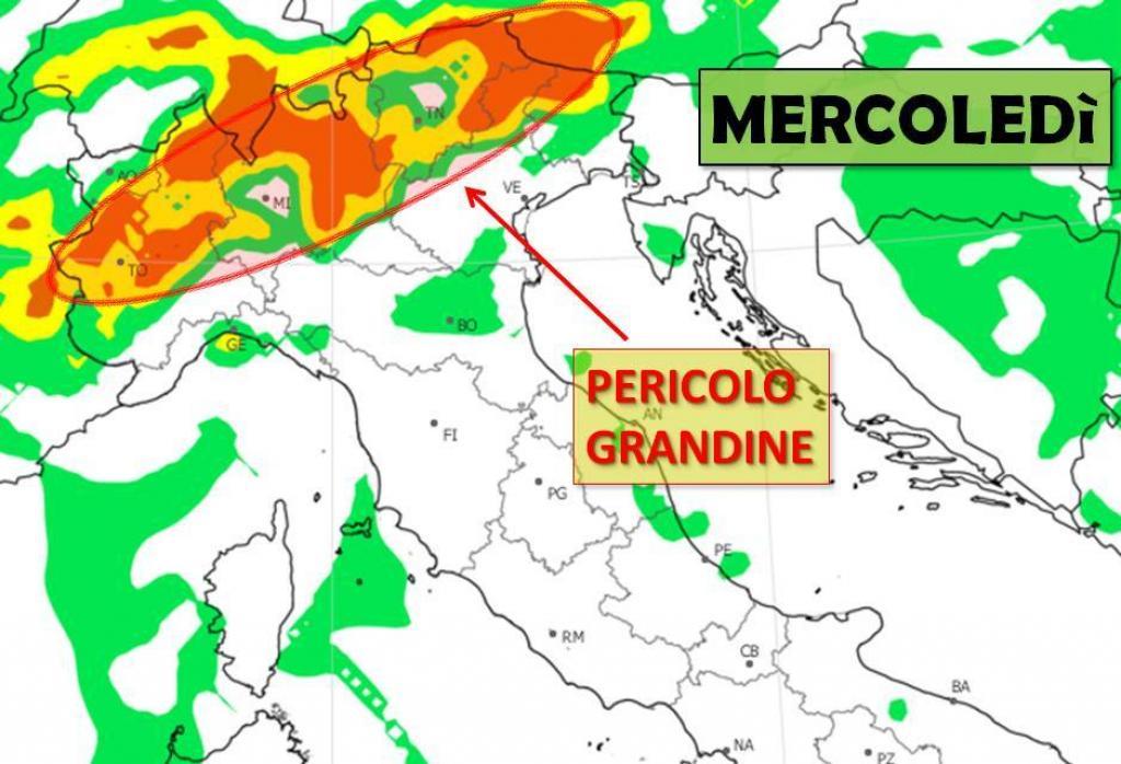 Meteo giovedì 8 agosto Sicilia, tempo stabile e temperature in aumento