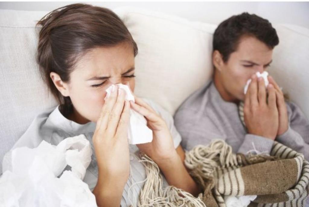 Influenza 2016: si prevedono 5 milioni di casi