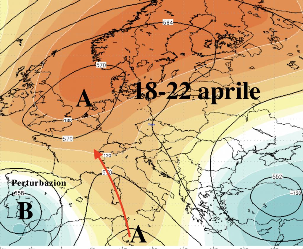 Previsioni Meteo Pasqua 2019 che tempo fa a Pasqua e Pasquetta