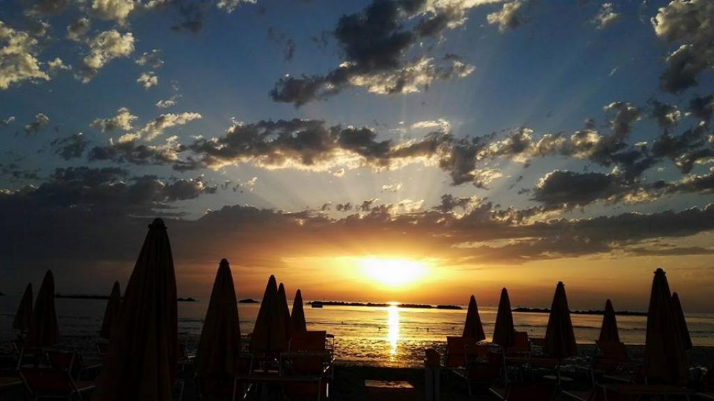 Le temperature massime di oggi sabato 15 luglio meteo - Bagno sardegna marina di pisa ...