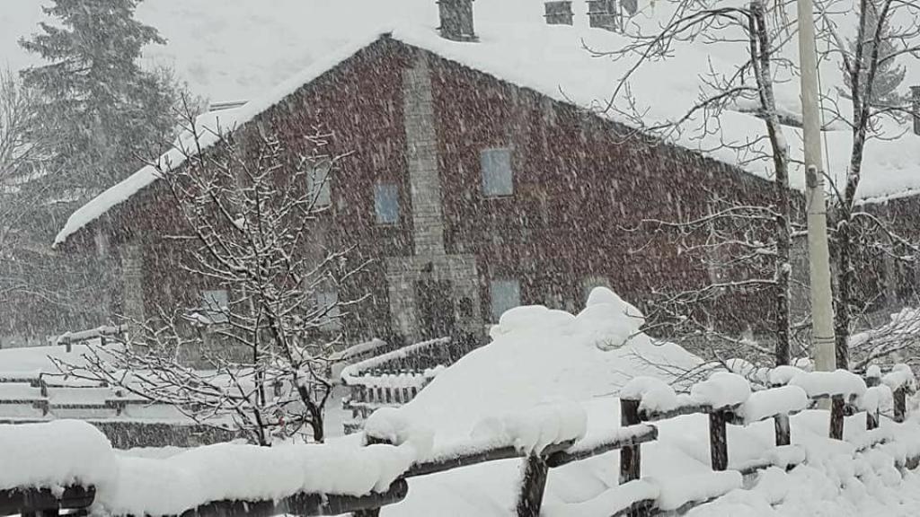 Situazione d'emergenza in Piemonte e Valle d'Aosta: decine di paesi isolati