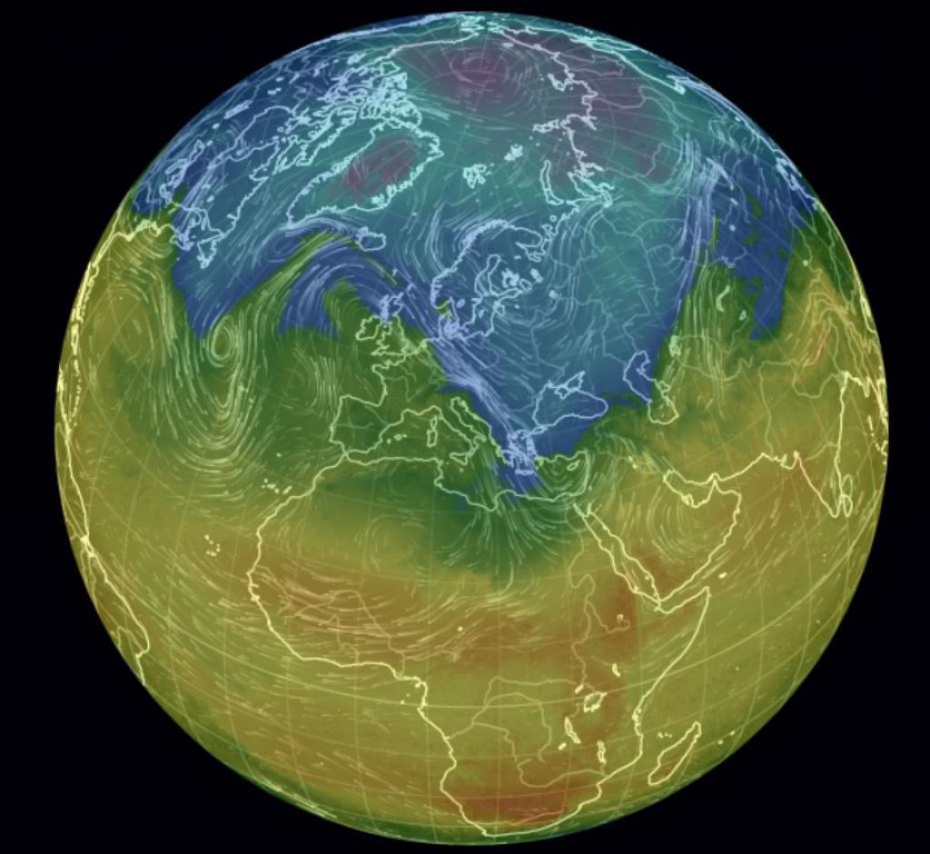 Previsioni meteo oggi: deboli piogge su alcune regioni, i dattagli