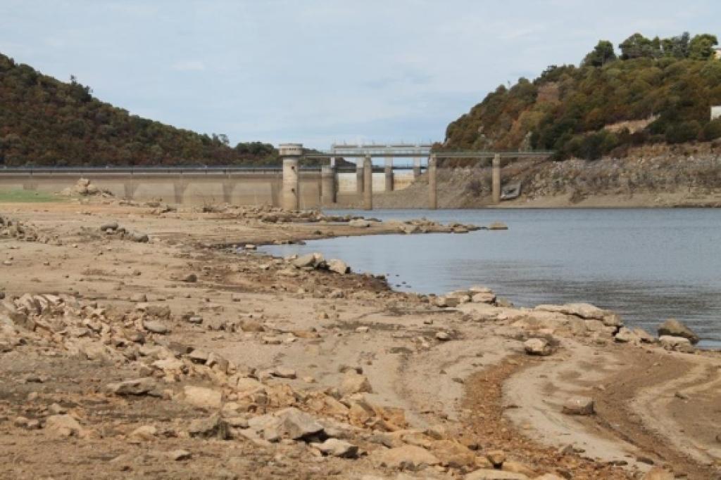Emergenza siccità: estate al via con il maltempo anticiclonico