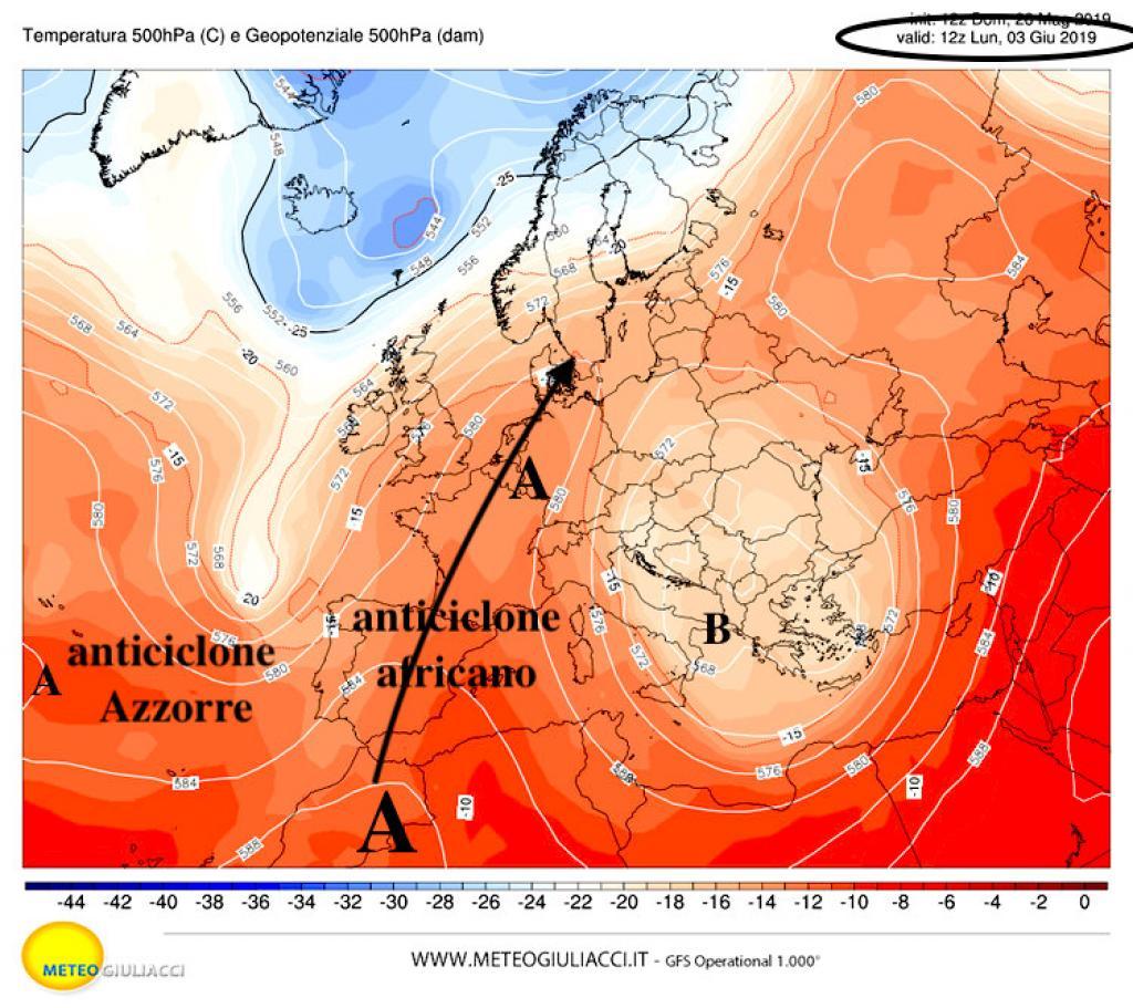 Meteo Roma, arriva l'estate: domenica 2 giugno temperature fino a 32 gradi