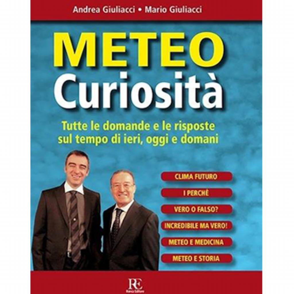 Meteo Curiosità - Ronca Editore