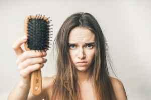 Perdita capelli in settembre-ottobre